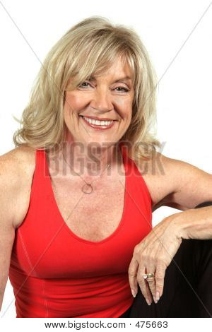 Fitness in fünfzig
