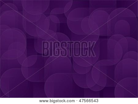 blurred blue abstract background