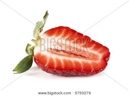 Strawberry Cut