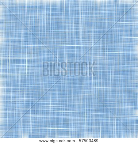 .flax Blue Background