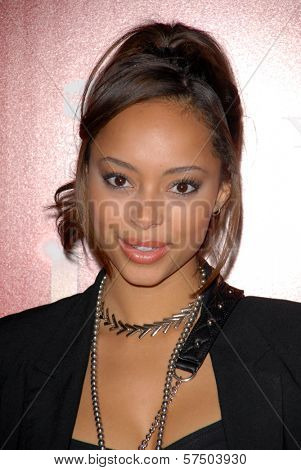 Amber Stevens at the Us Weekly Hot Hollywood Style 2009 party, Voyeur, West Hollywood, CA. 11-18-09