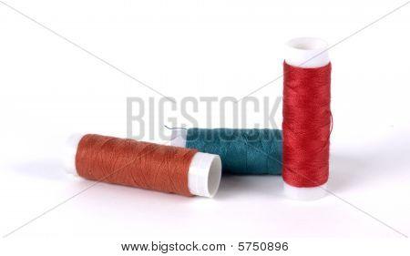 Skeins Thread