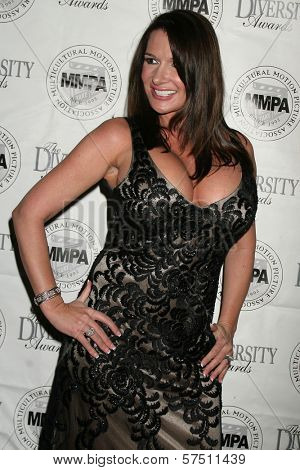 Nada Mirat  at the Multicultural Motion Picture Association's  17th Annual Diversity Awards, Beverly Hills Hotel, Beverly Hills, CA. 11-22-09