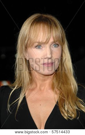Rebecca De Mornay  at the