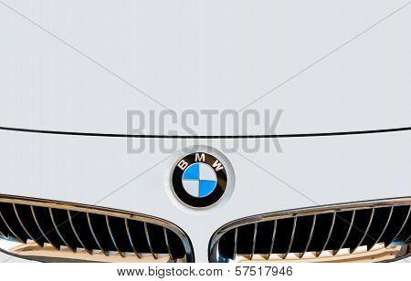 BMW Logo / Emblem