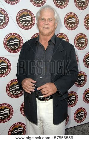 Tony Dow  at the 11th Annual Festival of Arts Pageant of the Masters. Private Location, Long Beach, CA. 08-29-09