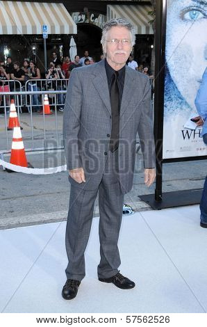 Tom Skerritt at the Los Angeles Premiere of 'Whiteout'. Mann Village Theatre, Westwood, CA. 09-09-09