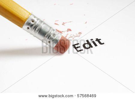 Edit Macro