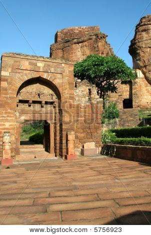Gateway To Fort