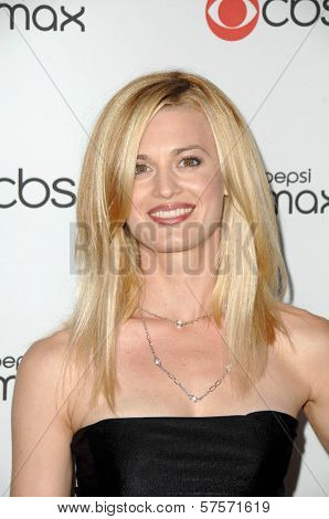 Brooke D'Orsay at the CBS New Season Premiere Party. MyHouse, Hollywood, CA. 09-16-09