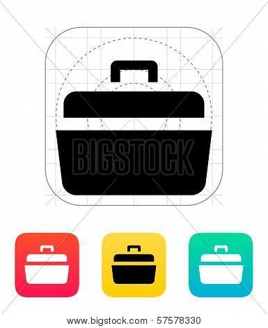 Open case icon.