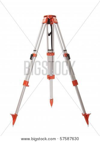 Survey Equipment Tripod