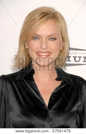Elaine Hendrix at the 2009 Lint Roller Party. Hollywood Palladium, Hollywood, CA. 10-03-09