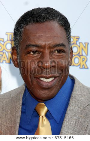 LOS ANGELES - JUN 26:  Ernie Hudson at the 40th Saturn Awards at the The Castaways on June 26, 2014 in Burbank, CA