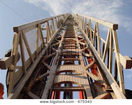Stairway Skyward