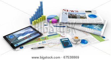 capital management concept