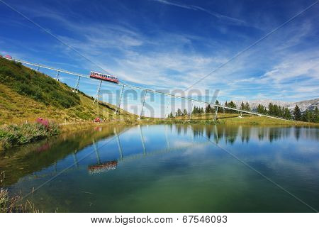 Wilder Kaiser, Austrian Alps