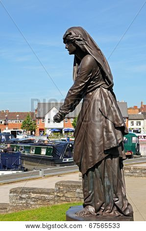 Lady Macbeth, Stratford-upon-Avon.