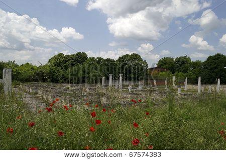 Archaeological complex Abritus