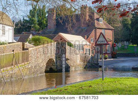 Eynsford Crossing