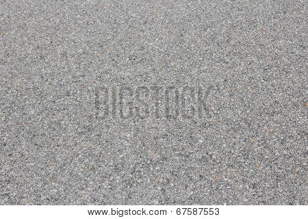 Asphalt Concrete Road