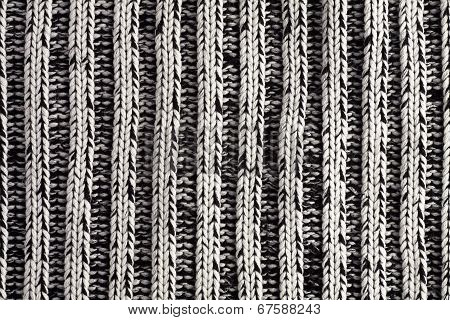 Knitted Clothes