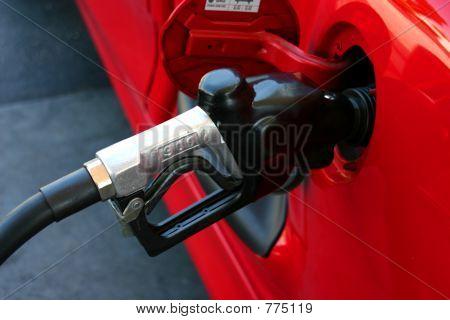 Bico de gás