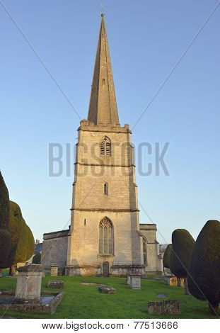 St. Mary's Church, Painswick