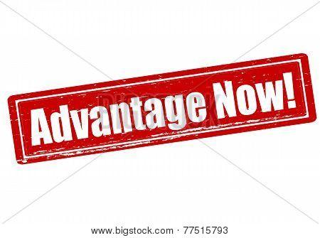 Advantage Now