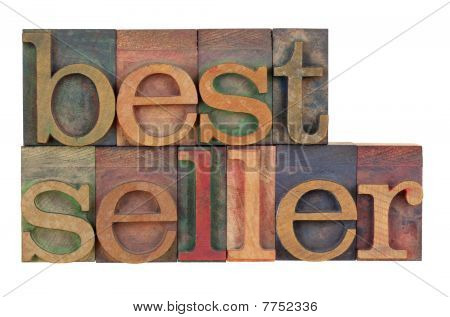 Bestseller - Wood Type