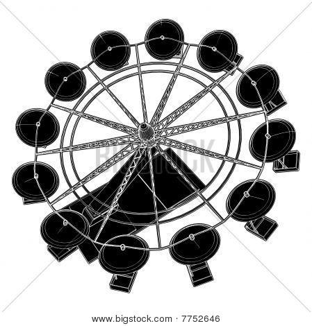 Carousel Vector 02.eps