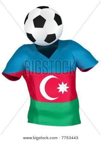 National Soccer Team Of Azerbaijan | All Teams Collection |