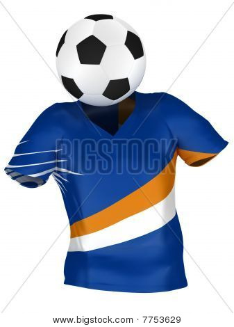 National Soccer Team Of Marshall Islands | All Teams Collection |