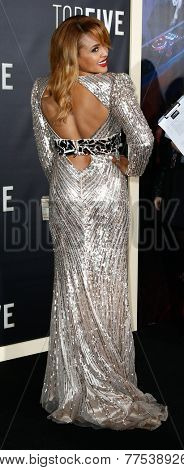 NEW YORK-DEC 3: Actress Hayley Marie Norman attends the