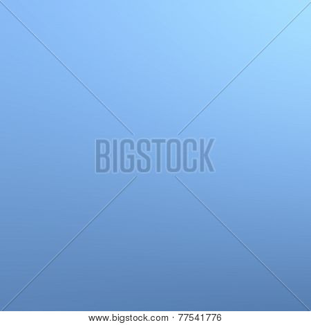 Bright Blue Abstract Smooth Colorful Textured Background With Special Blur Effect For  Pos