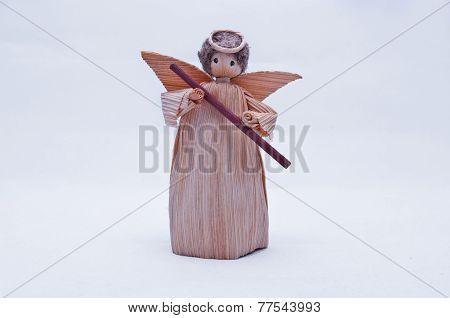 Husk Angel
