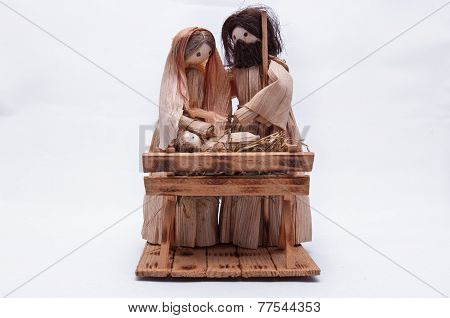Bethlehem couple