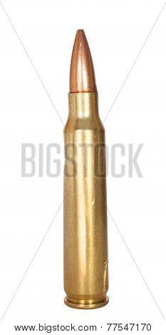 Bent Cartridge