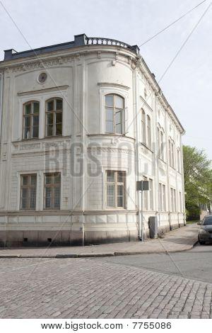 Historical City Turku