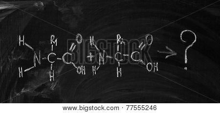 Amino Acid's Formula