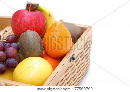 fresh fruits i
