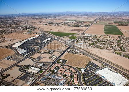 East Valley Growth
