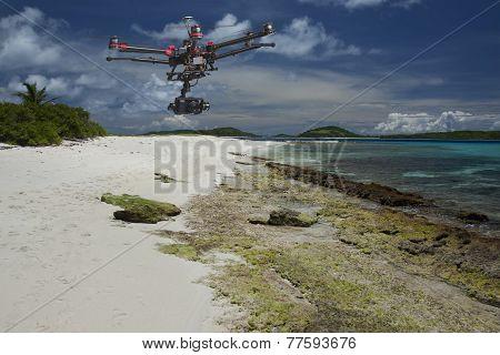 Aerial Tropical Patrol