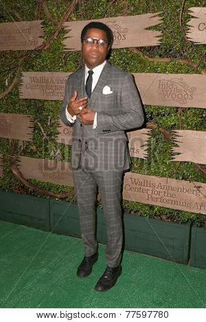 LOS ANGELES - DEC 3:  Ty Taylor at the Opening night of Oregon Shakespeare Festival