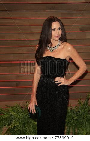 LOS ANGELES - MAR 2:  Minnie Driver at the 2014 Vanity Fair Oscar Party at the Sunset Boulevard on March 2, 2014 in West Hollywood, CA