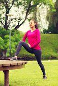 image of work bench  - fitness - JPG