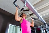 image of pull up  - Pull ups Pull - JPG