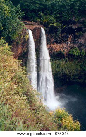 Wialea Falls