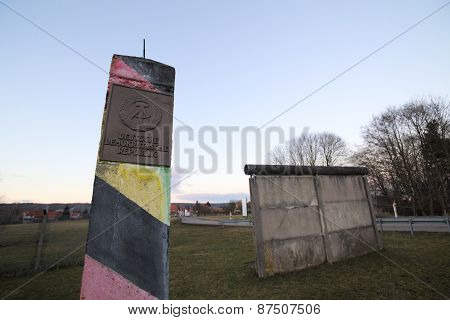Inner-german Border