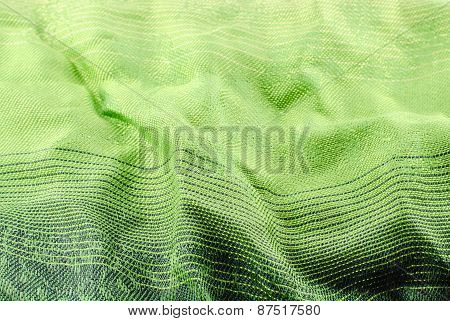 Fabric For Background